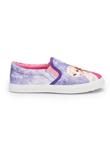 Disney Ayakkabı Lila